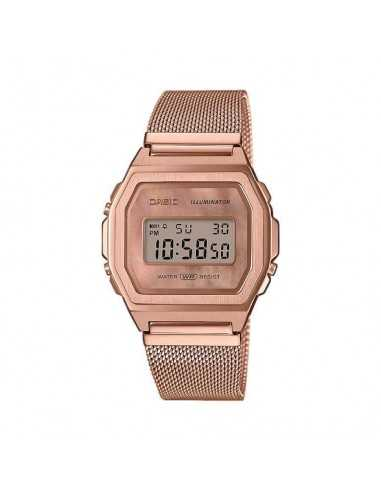 Reloj casio retro A1000MPG-9EF