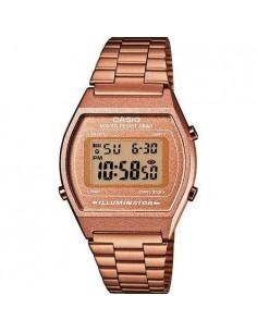 Reloj casio retro B640WC-5AEF