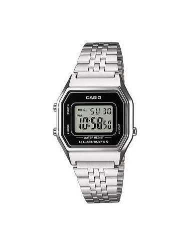 Reloj casio retro LA680WEA-1EF