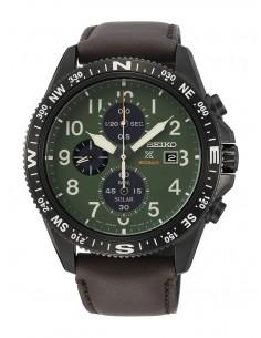 Reloj Seiko Prospex tierra...