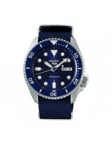 Reloj Seiko 5 sports automático SRPD51k2