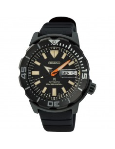 Seiko Prospex Diver Black...